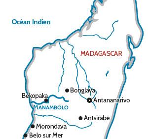 Manambolo