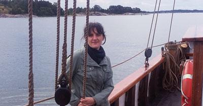 Beata, votre spécialiste voyage