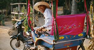 Voyage au Cambodge, Laos et Vietnam